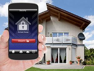 Smart alarm systems